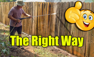 Pressure Washing Archives How To With Doc