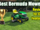 best john deere riding mower