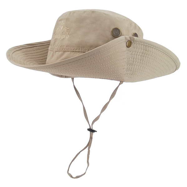 lawn care booney hat