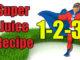 super juice lawn 123
