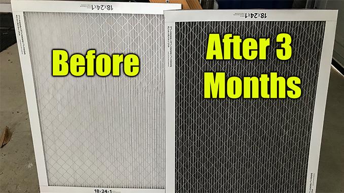 Best Home HVAC Filter Around the House