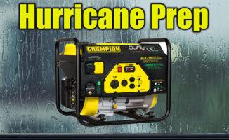 hurricane michael prep