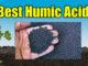 humic acid for lawns