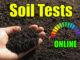 online soil test