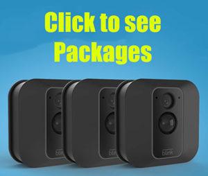 Wireless Home Video Cameras