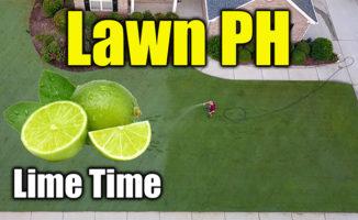 lawn soil ph