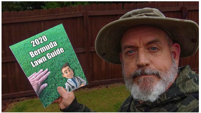 bermuda lawn care guide