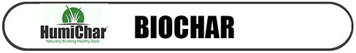 lawn biochar