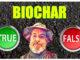 biochar myths