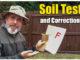 lawn soil test