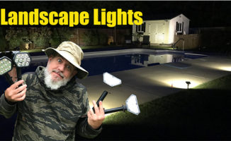best lanscape solar lights