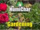 biochar in gardens