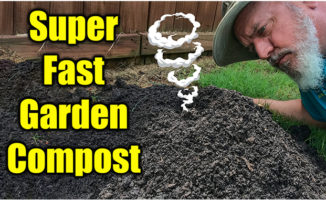 best garden dirt compost