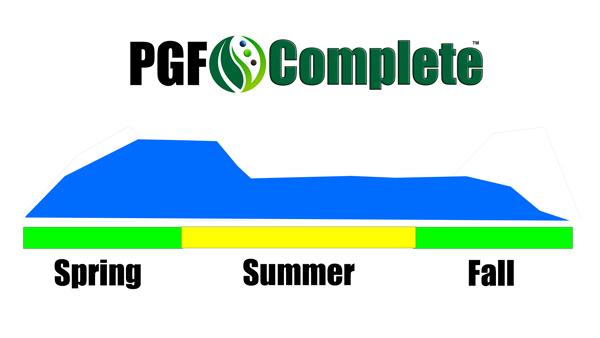 summer fertilizer for bermuda lawns