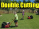 reel cutting bermuda lawn