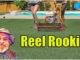 REEL MOWING BERMUDA LAWN