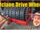 replace mclane drive wheel