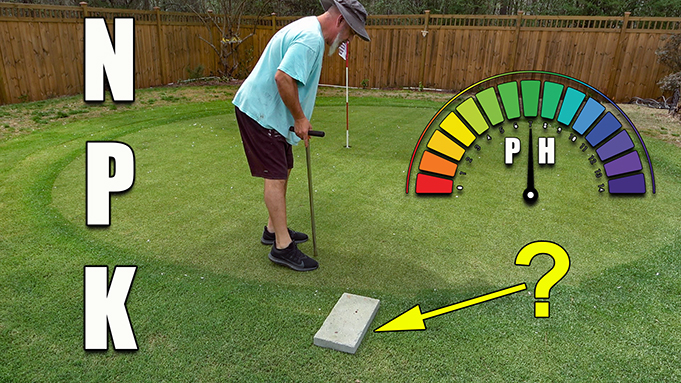 Lawn Soil Test and How to Test Lawn PH