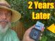 blink outdoor camera batteries
